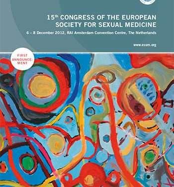 Notizie dal XII Congresso della Società Europea di Medicina Sessuale