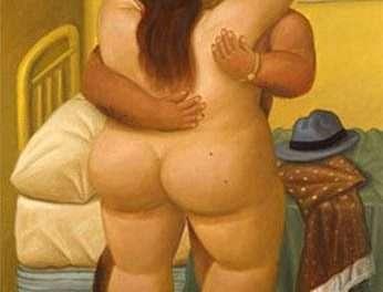 Il sovrappeso rovina la sessualità
