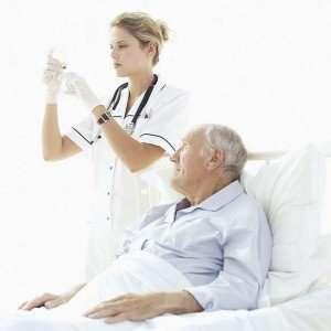 Tumore prostatico: nuova applicazione PSA
