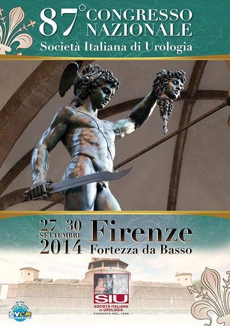 Novità dall'87° Congresso Società Italiana di Urologia