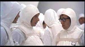 Eccitazione ed erezione con Woody Allen